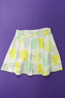 vêtements occasion enfants Jupe à pois Okaïdi 5 ans Okaïdi