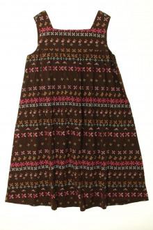 vêtements occasion enfants Robe sans manches Gap 4 ans Gap