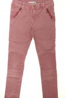 vetement enfants occasion Pantalon skinny Okaïdi 9 ans Okaïdi
