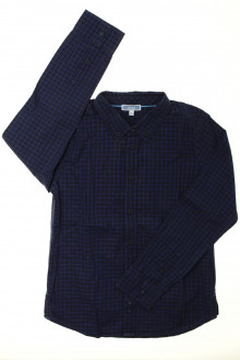 vêtements occasion enfants Chemise à carreaux Jacadi 8 ans Jacadi