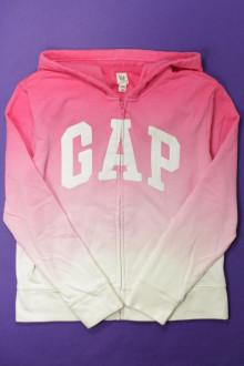 vetement marque occasion Sweat zippé - 16 ans Gap 12 ans Gap