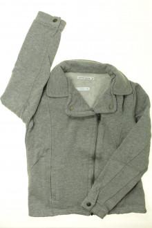 vêtements enfants occasion Sweat perfecto - 14 ans Monoprix 12 ans Monoprix
