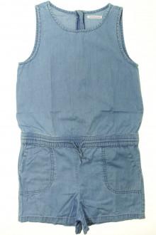 vetement d'occasion Combishort en jean Monoprix 12 ans Monoprix