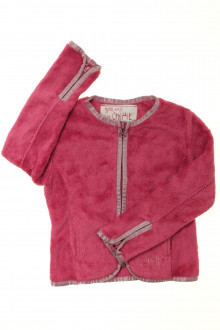 vêtements occasion enfants Gilet en peluche Chipie 4 ans Chipie