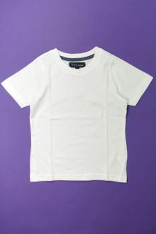 vetement occasion enfants Tee-shirt manches courtes YCC214 4 ans YCC214