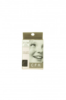 vetement d'occasion Collant fin opaque - NEUF CFK 8 ans CFK