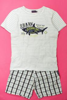 vetements enfants d occasion Pyjama court