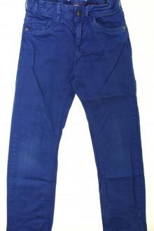vêtements d occasion enfants Jean de couleur Okaïdi 9 ans Okaïdi