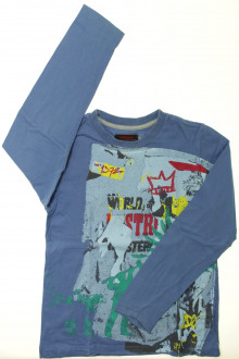 vetement  occasion Tee-shirt manches longues Catimini 10 ans Catimini