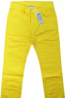 vêtements enfants occasion Jean de couleur - NEUF Jacadi 10 ans Jacadi