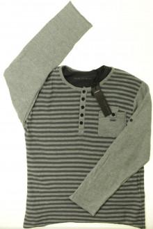 vêtements occasion enfants Pull 2 en 1 - NEUF IKKS 10 ans IKKS