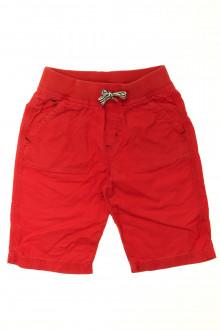vêtements occasion enfants Bermuda Petit Bateau 8 ans Petit Bateau