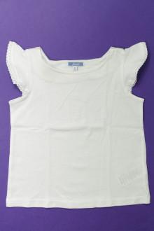 vetements d occasion enfant Tee-shirt manches courtes