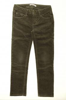 vêtements enfants occasion Pantalon en velours fin Monoprix 6 ans Monoprix