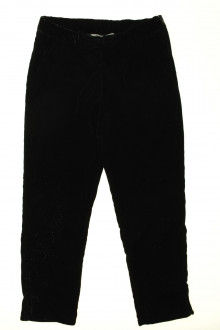 vetement enfant occasion Pantalon en velours brillant H&M 7 ans H&M