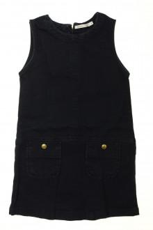 vêtements occasion enfants Robe en jean Monoprix 6 ans Monoprix