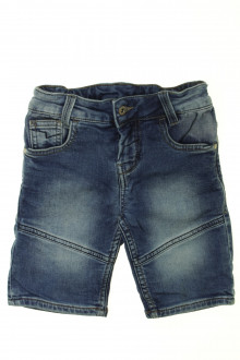 vetement  occasion Short en jean Captain Tortue 5 ans Captain Tortue