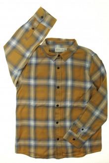 vetement occasion enfants Chemise à carreaux Zara 9 ans Zara