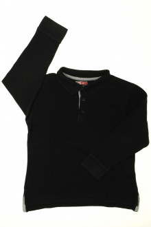 vetement marque occasion Polo manches longues DPAM 6 ans  DPAM