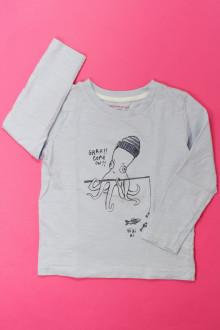 vêtements d occasion enfants Tee-shirt manches longues