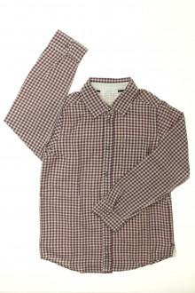 vetements enfants d occasion Chemise à petits carreaux Jacadi 6 ans Jacadi