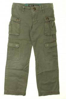 vêtements enfants occasion Pantalon en toile IKKS 6 ans  IKKS