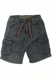 vetement occasion enfants Short en jean Sergent Major 4 ans Sergent Major