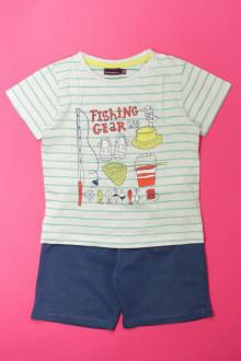 vêtements occasion enfants Pyjama court
