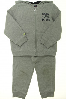 vetements enfants d occasion Survêtement Sergent Major 4 ans  Sergent Major