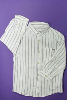 vetement d'occasion enfants Chemise rayée Zara 9 ans Zara