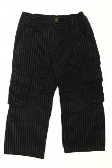 vêtements d occasion enfants Pantalon rayé Vertbaudet 3 ans Vertbaudet