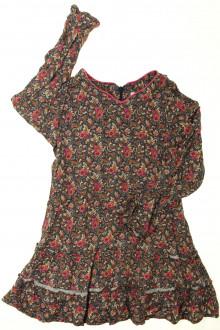 vêtements occasion enfants Robe fleurie Confetti 6 ans Confetti