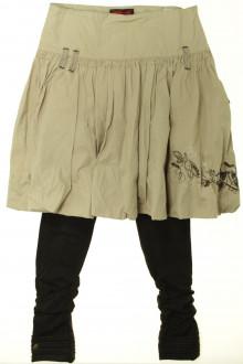 vêtements enfants occasion Ensemble jupe et legging Catimini 8 ans Catimini