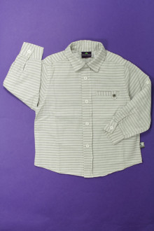 vêtements occasion enfants Chemise rayée Sergent Major 3 ans Sergent Major