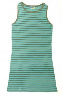 vêtements d occasion enfants Chemise de nuit rayée DPAM 8 ans DPAM