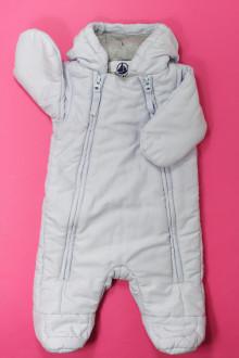 Habit de bébé d'occasion Pilote Petit Bateau 1 mois Petit Bateau
