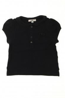 vêtements enfants occasion Polo manches courtes Jacadi 3 ans Jacadi