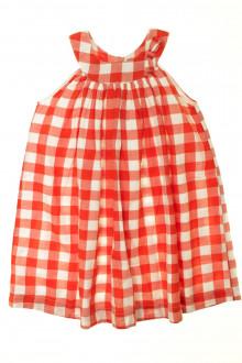 vêtements enfants occasion Robe Vichy Bout'Chou 3 ans Bout'Chou