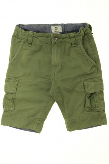 vêtements occasion enfants Bermuda Timberland 8 ans Timberland