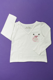 vetement enfant occasion Tee-shirt manches longues Lisa Rose 3 ans Lisa Rose
