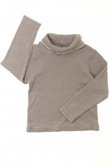 vetements enfants d occasion Sous-pull milleraies Lisa Rose 3 ans Lisa Rose