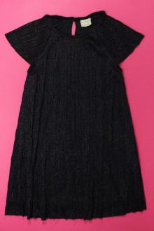vetement occasion enfants Robe brillante Zara 8 ans Zara