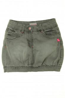vêtements occasion enfants Jupe en jean de couleur Lisa Rose 8 ans Lisa Rose
