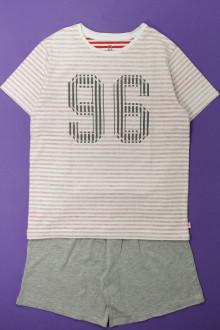 vêtements d occasion enfants Pyjama court