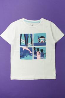 vetement d'occasion Tee-shirt manches courtes