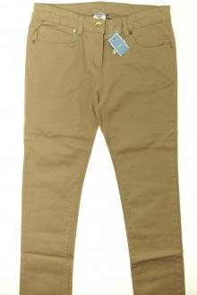 vêtements d occasion enfants Pantalon en toile - NEUF Jacadi 12 ans Jacadi