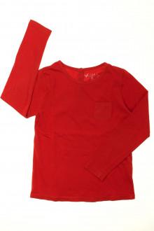 vêtements d occasion enfants Tee-shirt manches longues CFK 6 ans CFK