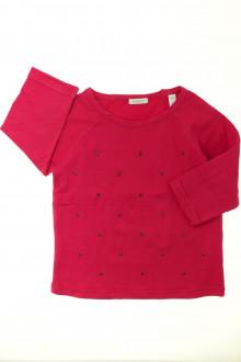 vêtements d occasion enfants Sweat étoilé Okaïdi 8 ans Okaïdi