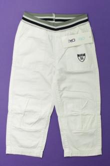 vêtements enfants occasion Pantalon en toile - NEUF Okaïdi 3 ans Okaïdi