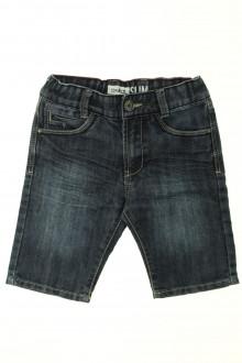 vêtements occasion enfants Bermuda en jean Okaïdi 5 ans Okaïdi